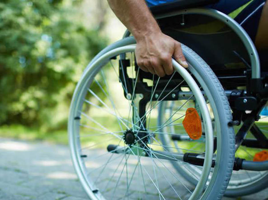 Ausili per disabili e anziani
